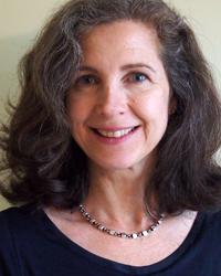 Photo of Pamela Kaufman