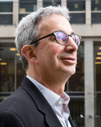 Photo of Robert Schwartz